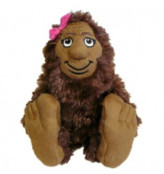 Buy Bigfoot Plush Female and Four boxes of Sip of Seattle