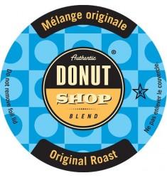 Authentic Donut Shop Original Roast Coffee