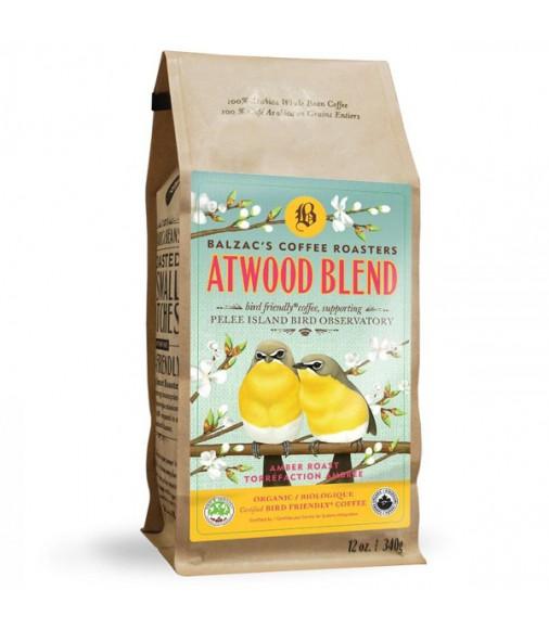 Balzac's Atwood Blend Whole Bean Coffee