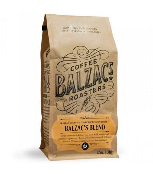 Balzac's Blend Whole Bean Coffee