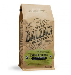 Balzac's Farmer Blend Whole Bean Coffee