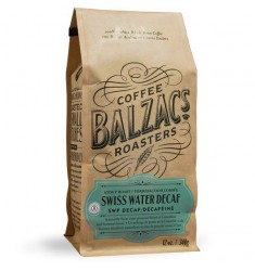 Balzac's Swiss Water Decaf Whole Bean Coffee