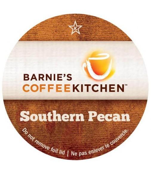 Barnie's Coffee Southern Pecan, Single Serve Coffee