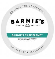 Barnie's Coffee Barnie's Blend, Single Serve Coffee