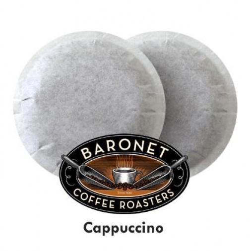 Baronet Cappuccino Pods