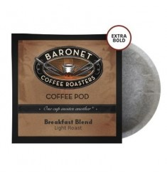 Baronet Extra Bold Breakfast Blend Pods Pods