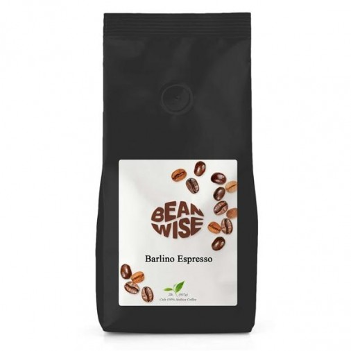 Beanwise Barlino Espresso Bean (8oz)