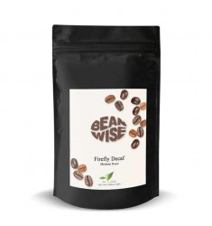 Beanwise Firefly Decaf Coffee Beans (8oz)