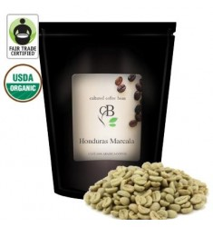Beanwise Honduras Marcala Green Beans 454g (1lb)