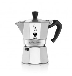 Bialetti 3 Cup Stovetop Espresso Maker
