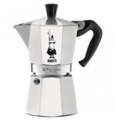 Bialetti 6 Cup Stove Top Espresso Maker