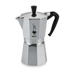 Bialetti 9 Cup Stovetop Espresso Maker