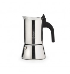 Bialetti Venus Induction Espresso Maker (4 Cup)