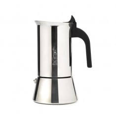 Bialetti Venus Induction Espresso Maker (6 Cup)