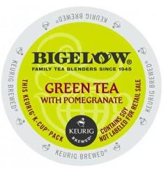 Bigelow Green Single Serve Tea