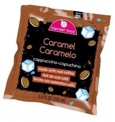 Blender Boyz Caramel Iced Cappuccino 4 X 3.6oz