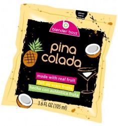 Blender Boyz Pina Colada Mix 4 X 3.6oz
