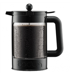Bodum Bean Ice Coffee Maker (51oz - Black)