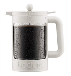 Bodum Bean Ice Coffee Maker (51oz - White)