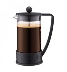 Bodum Brazil French Press (34oz - Black)