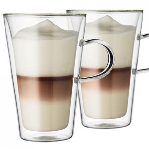 Bodum Canteen Double Wall Thermo-glasses 13oz (2pcs)