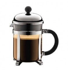 Bodum Chambord French Press 17oz. (4 Cup)