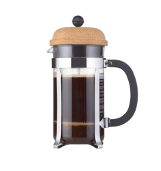 Bodum Chambord French Press (34oz - Cork Lid)