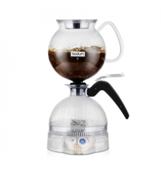 Bodum E-Pebo Vacuum Coffee Maker