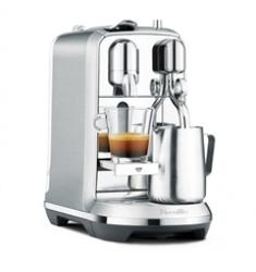 Breville Creatista Plus Nespresso Machine