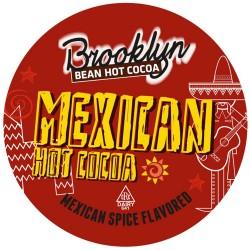 Brooklyn Bean Roastery Mexican Hot Cocoa