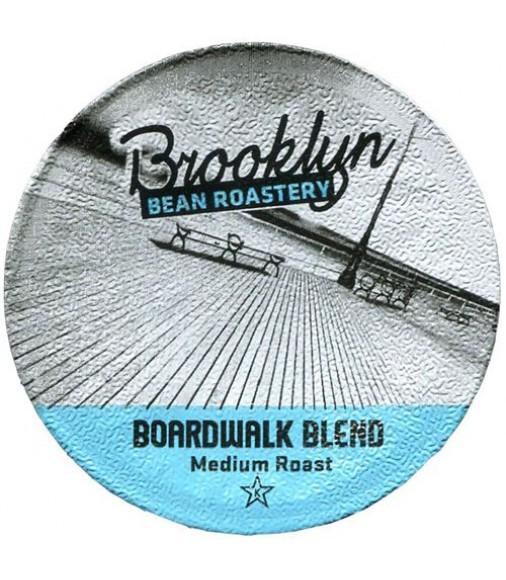 Brooklyn Bean Roastery Boardwalk Blend Coffee