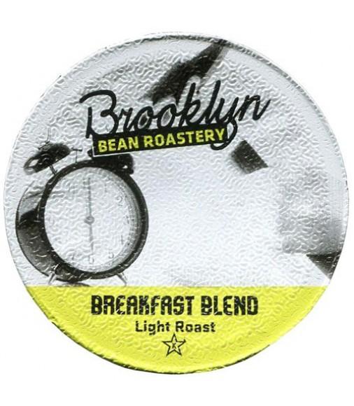 Brooklyn Bean Roastery Breakfast Blend Coffee