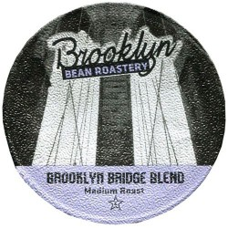 Brooklyn Bean Roastery Brooklyn Bridge Blend Coffee