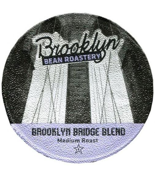 Brooklyn Bean Roastery Brooklyn Bridge Blend Coffee