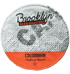 Brooklyn Bean Roastery Colombian Coffee