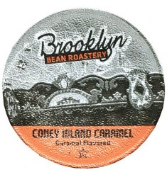 Brooklyn Bean Roastery Coney Island Caramel Coffee