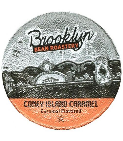 Brooklyn Bean Roastery Coney Island Caramel Coffee