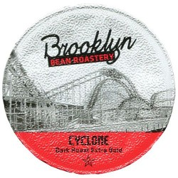 Brooklyn Bean Roastery Cyclone Coffee