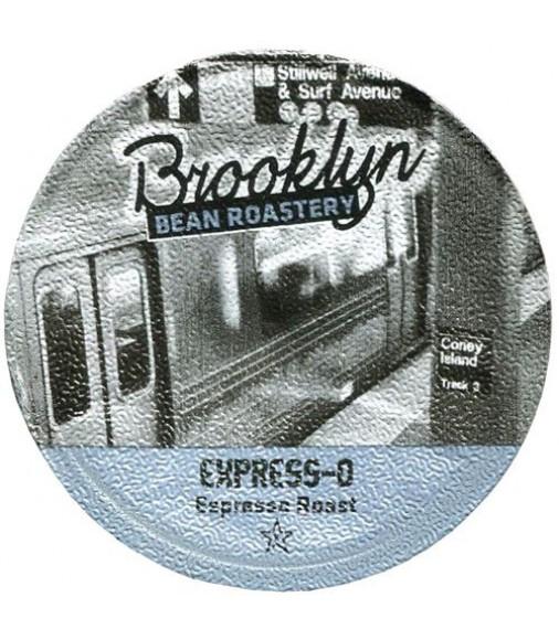 Brooklyn Bean Roastery Expresso-O
