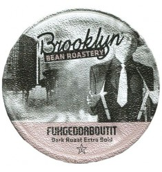 Brooklyn Bean Roastery Fuhgeddaboutit Coffee