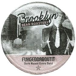 Brooklyn Bean Roastery Fuhgeddaboutit Coffee