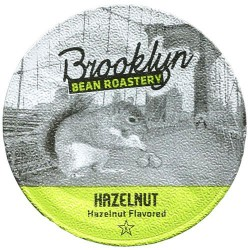 Brooklyn Bean Roastery Hazelnut Coffee