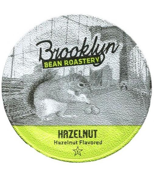 Brooklyn Bean Roastery Hazelnut Coffee