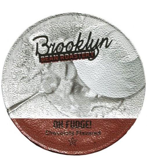 Brooklyn Bean Roastery Oh Fudge! Coffee