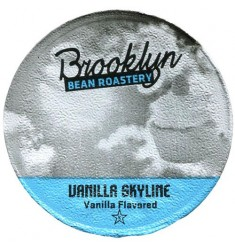 Brooklyn Bean Roastery Vanilla Skyline Coffee