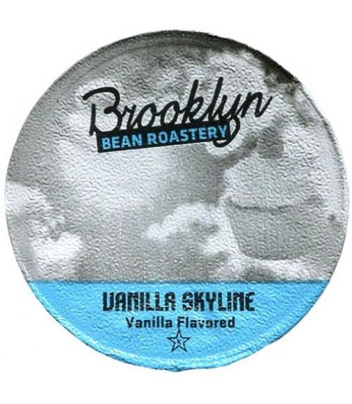 Brooklyn Bean Roastery Vanilla Skyline Coffee
