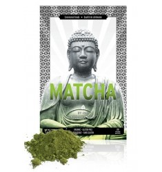 Buddha Leaf Matcha (40g)