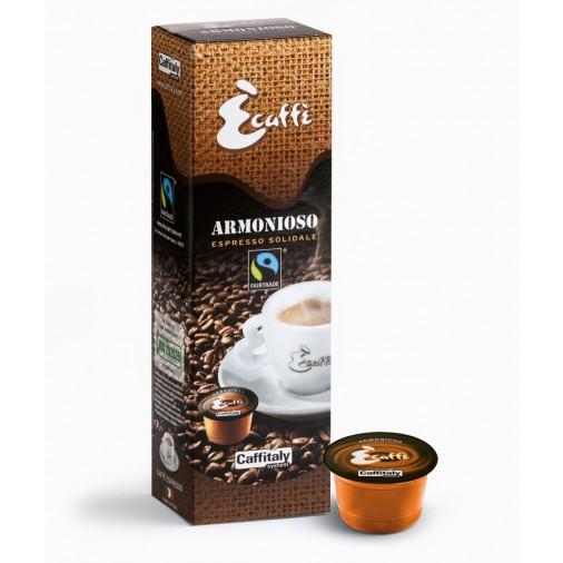 Caffitaly Caffe Armoniso Coffee