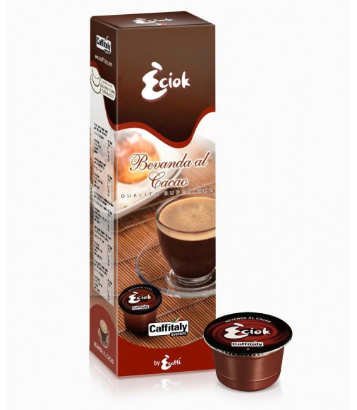 Caffitaly Caffe Bevanda Al Cacao