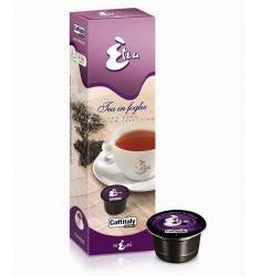 Caffitaly Caffe Tea